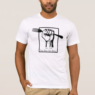 The People's Party - West Side Market 100 Year Tee