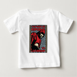 The Peoples' Republic of Lochbroom L Shirt