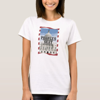 The People's Seat T-Shirt