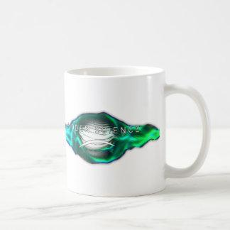 The Peoples Voice TV HIDDEN SCIENCE Beverage Mug. Coffee Mug