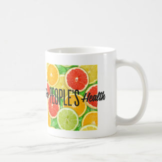 The Peoples Voice TV The People s Health Show Mug