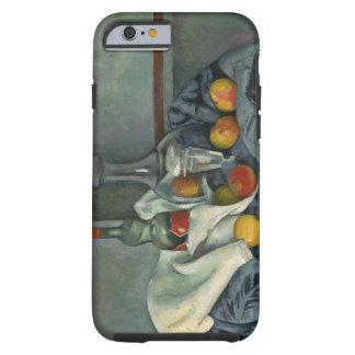 The Peppermint Bottle, 1893-95 (oil on canvas) Tough iPhone 6 Case