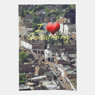 The Pepperpot Godalming Surrey Kitchen Towels