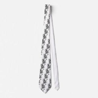 The Perambulator Tie
