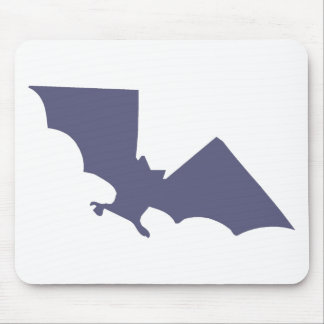 The Perfect Bat Mouse Pad