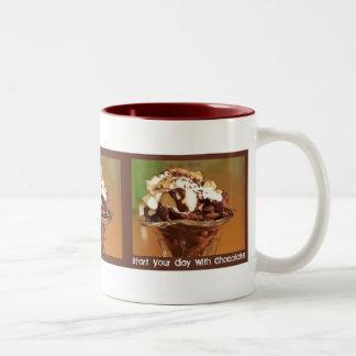 The Perfect Beginning Mug