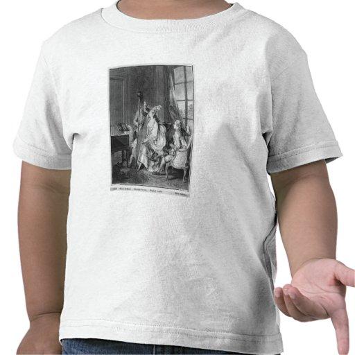 The perfect chord shirt