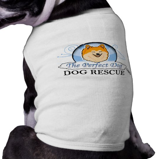 The Perfect Dog Doggy T-Shirt