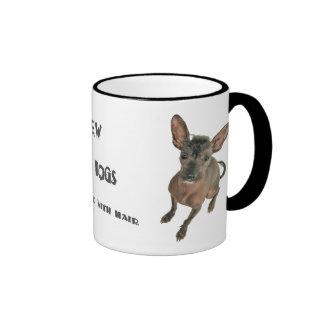 the perfect dog mug