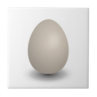 the perfect egg tile