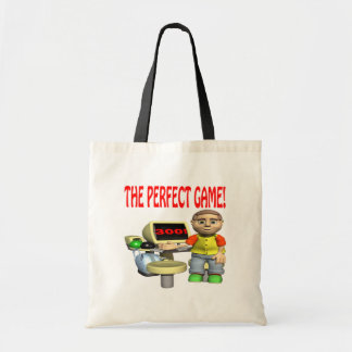 The Perfect Game Bags