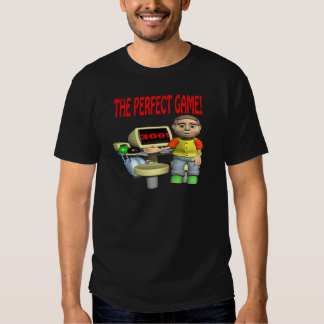 The Perfect Game T Shirt