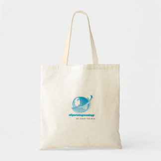 The Perfect Genealogy Research Tote