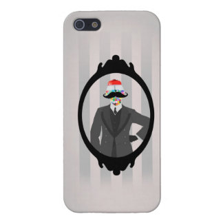 The Perfect Gentleman iPhone 5/5S Case