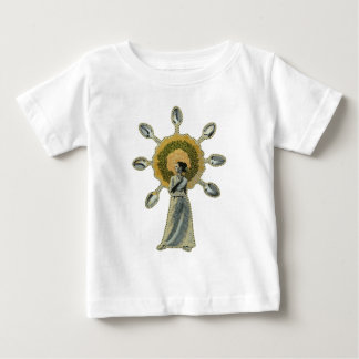The Perfect Hostess Baby T-Shirt