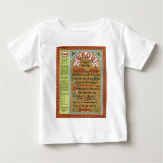 The Perfect Law of Liberty Baby T-Shirt