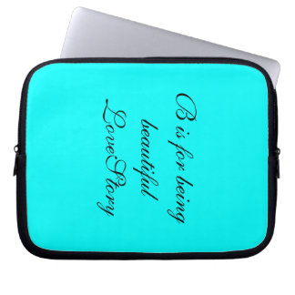 the perfect little gift laptop computer sleeves