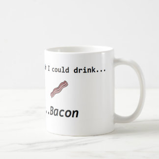 The Perfect Mug for Any Bacon Lover