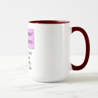 The Perfect Mug for Baby Boomer Women