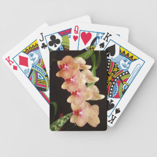 The Perfect Orchid Deck of Playing Cards