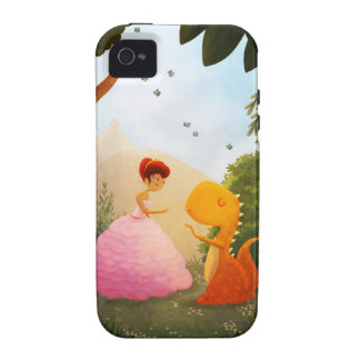 The Perfect Pair iPhone 4/4S Cover