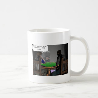 The Perfect Poker Player Coffee Mug