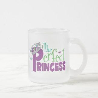 the Perfect Princess Mug