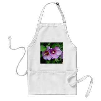 The Perfect Rose of Sharon Adult Apron
