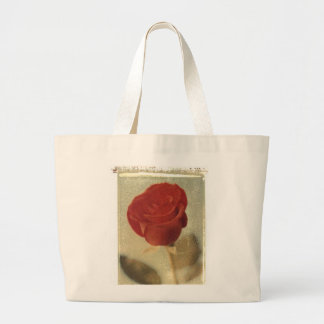 The Perfect Rose vs. Mother Tote Bags