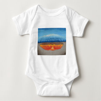 The Perfect Storm Baby Bodysuit