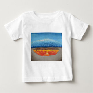 The Perfect Storm Baby T-Shirt