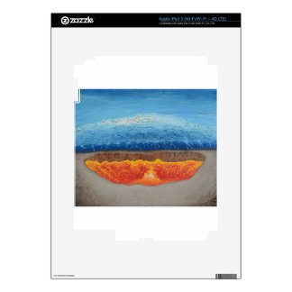 The Perfect Storm iPad 3 Skins