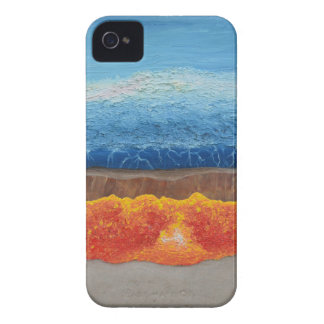 The Perfect Storm iPhone 4 Cover