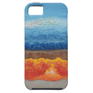 The Perfect Storm iPhone SE/5/5s Case