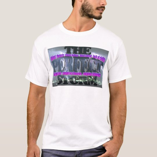 The Perfect Storm T-Shirt