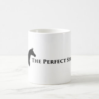 The Perfect Stride Classic Mug