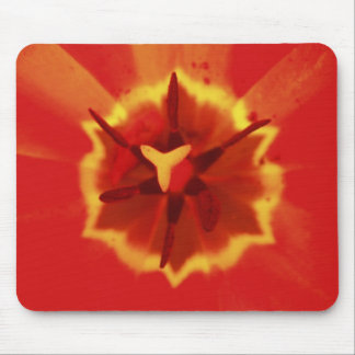 The Perfect Sunshine Flower Mouse Mat Mouse Pad