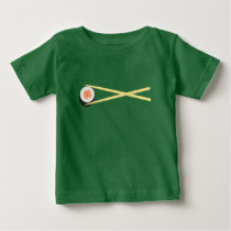 The Perfect Sushi Baby T-Shirt
