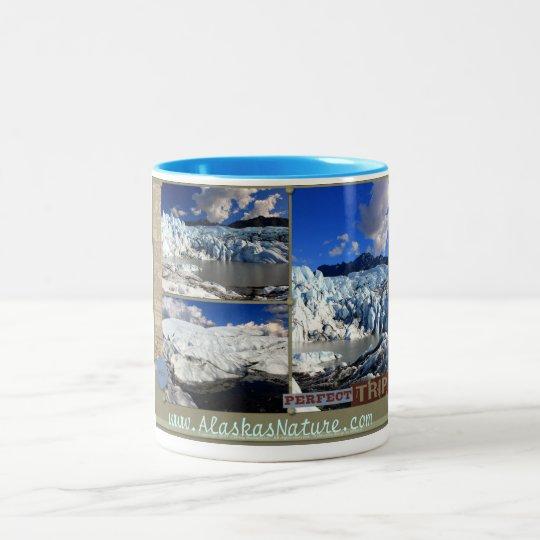 The Perfect Trip Alaska Mug