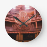 The perfection of things, but me not! wallclocks
