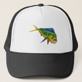 THE PERFECTION SHOWS TRUCKER HAT