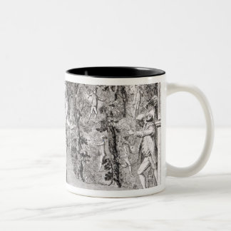 The Performances of the famous Coffee Mugs