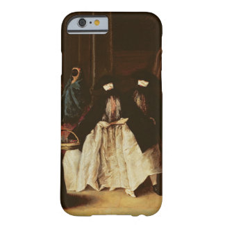 The Perfume Seller (oil on canvas) (see alo 166068 Barely There iPhone 6 Case