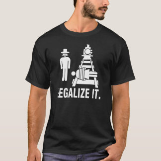 The Period Villian T-Shirt