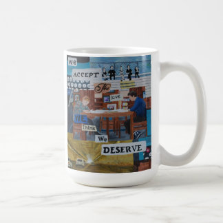 The Perks of Being a Wallflower Coffee Mug