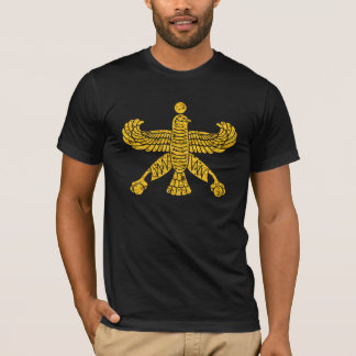 The Persian Standard of Cyrus The Great T-Shirt