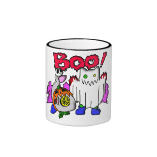 The person 喰 it is, with Halloween of instant shoo Mugs