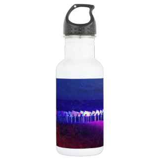 The person is free, while trusts in the de 18oz water bottle
