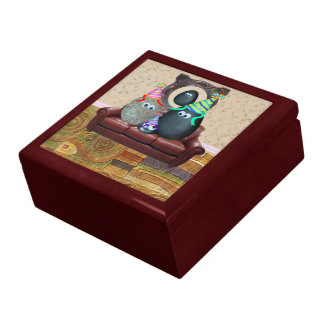 The Pet Rock Family Gift Box
