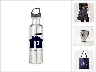 The Peters Place Merchandise